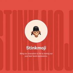 Stinkmoji Facial Recognition