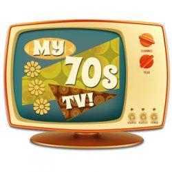My 70s TV