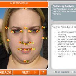Facial Beauty Scoring