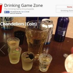 The Best Drinking Games
