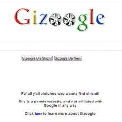Gangster Google