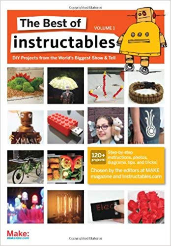 cool stuff instructables