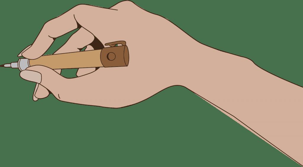 nail polish dexterity