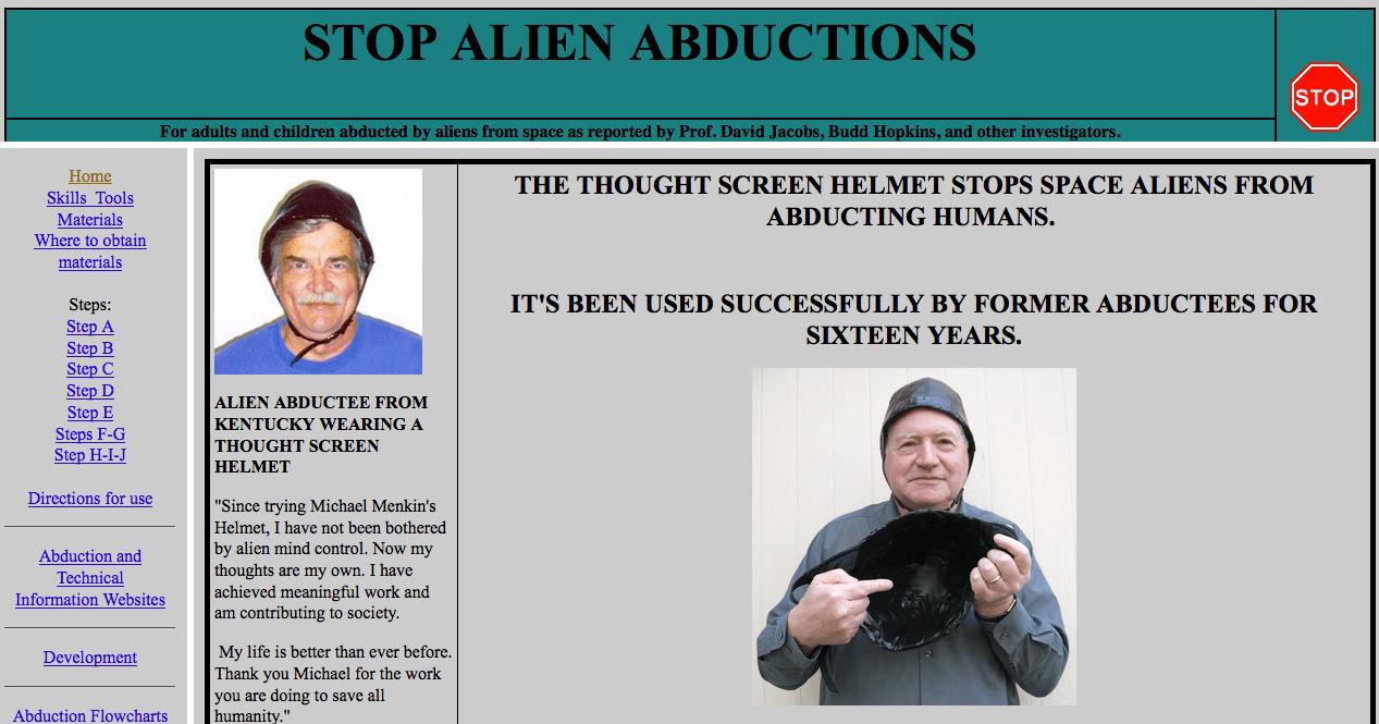 Stop alien inductions