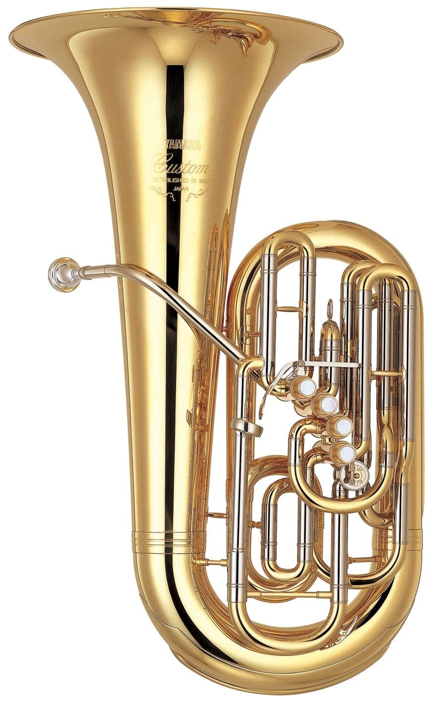 Tiny Tuba