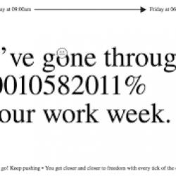 Work Week Info