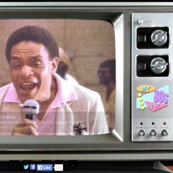 My 80s TV