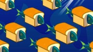 marvellous breadfish