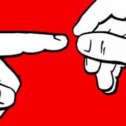Pull My Finger Fart