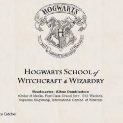 Hogwarts Wizard Training
