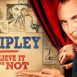Ripley's Believe It Or Not?
