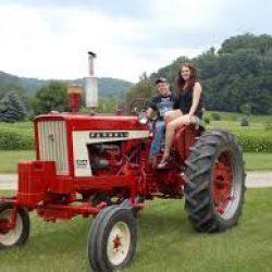Tractor Talk