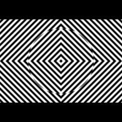 Stroboscopic Illusion
