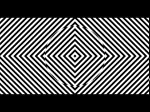 Stroboscopic Illusion