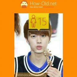 Age Predictor