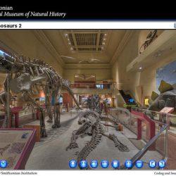 Virtual Smithsonian Museum