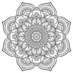 Online Adult Coloring Books