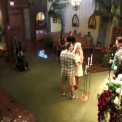 Vegas Wedding Chapel Live Cam