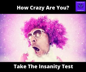 Free Insanity Test