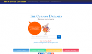 dream analyzer