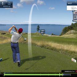 Play Golf Online