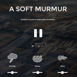 Soft Murmur