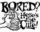 Websites To Cure Boredom
