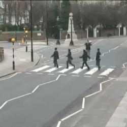 Live Abbey Road Camera