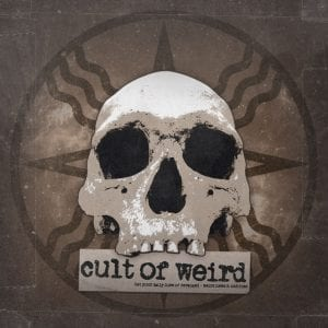 cult of the weird