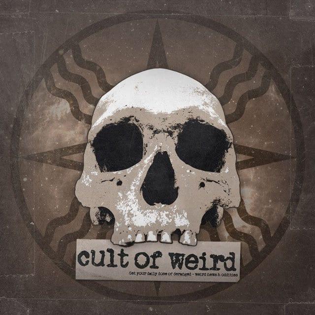 cult of the weird
