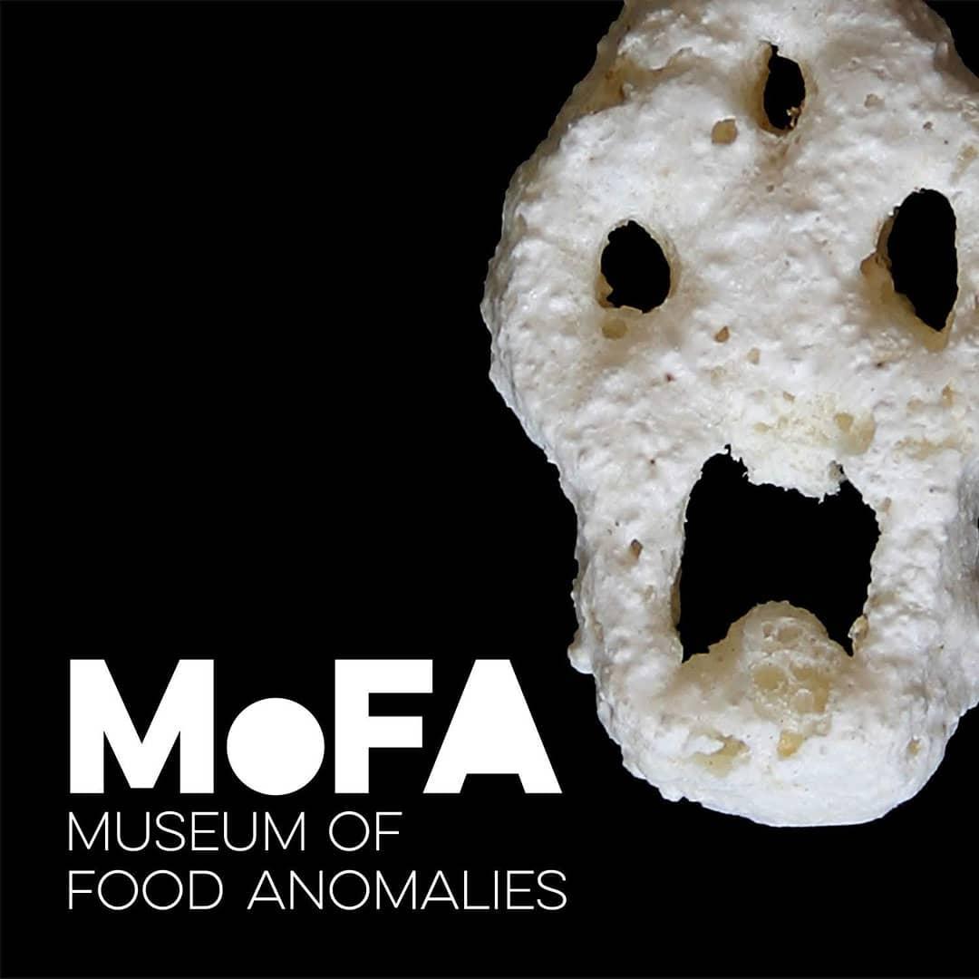 Freaky Food Museum