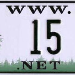 Licence Plate Directory