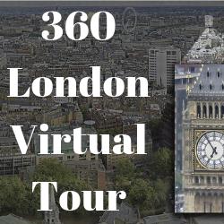 360 London Virtual Tour