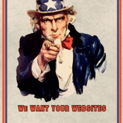 We Want Your Funny and Useless Websites
