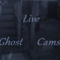 Live Ghost Web Cam