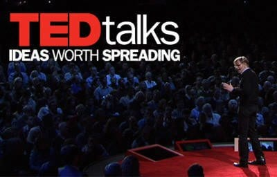 The best TED Talks ever