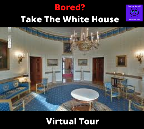 White House Virtual Tour