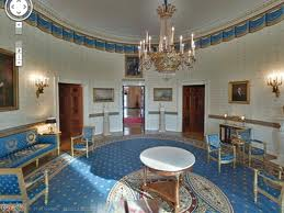 White house virtual tour
