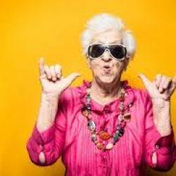 Senior Citizen Fun