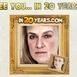 Make Yourself Look 20 Years Older