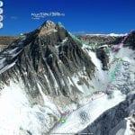 Mount Everest Virtual Climb