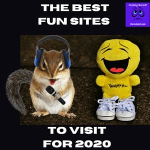 The Best Fun Sites