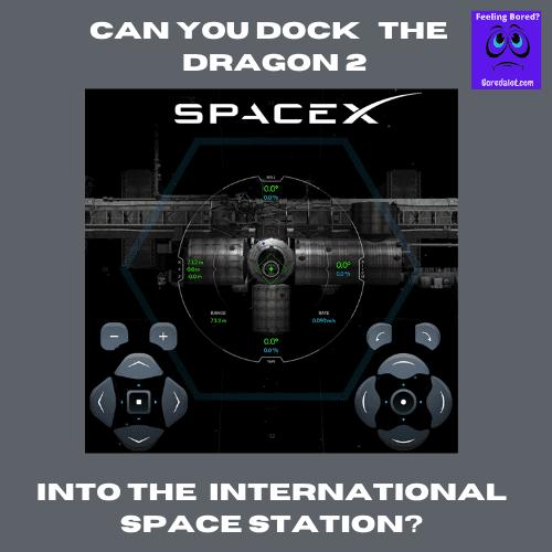 SpaceX Simulator Game