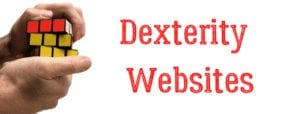 Dexterity Websites