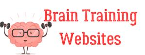 Brain Training Websites