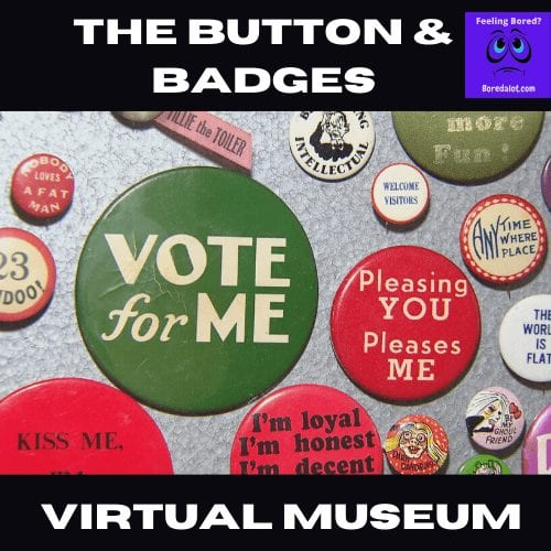 The Button Museum