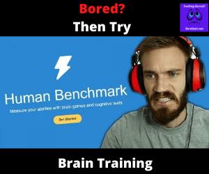 Human Benchmark Brain Training Tests