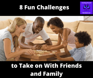 Fun Challenges