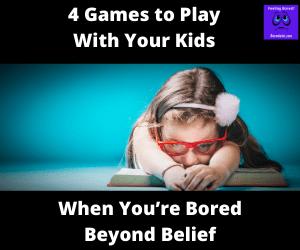 Bored Beyond Belief