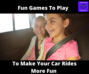5 Fun Games To Play